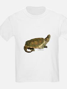 Snazzy Snapper Kids T-Shirt