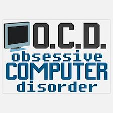 Funny Computer Nerd