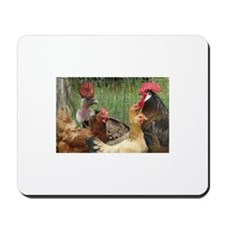 Rooser ID Theft Mousepad