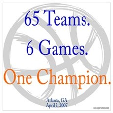 One Champion BBall 07-a Poster