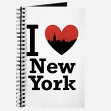 I love New York Journal