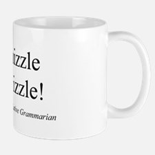 SpecGram Linguizzle Mug