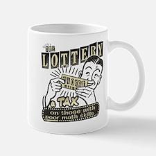 The Lottery Mug