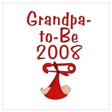 Grandpa-to-Be 2008 Poster
