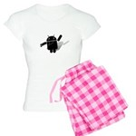 Android Dance Women's Light Pajamas