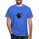Android Dance Dark T-Shirt