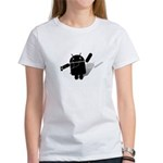 Android Dance Women's T-Shirt