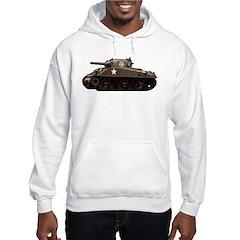 M4 Sherman Hoodie