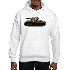 M4 Sherman Jumper Hoody