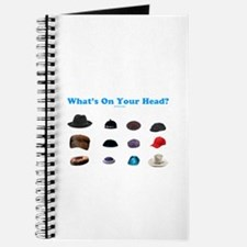 Jewish Headcoverings Journal