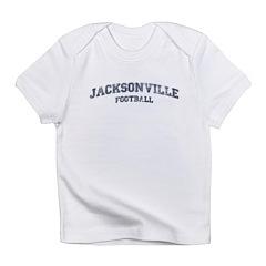 Jacksonville Football Infant T-Shirt