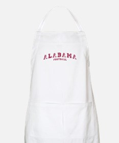 Alabama Football Apron
