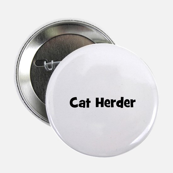 Cat Herder Button