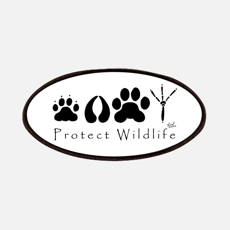 Protect Wildlife Patches