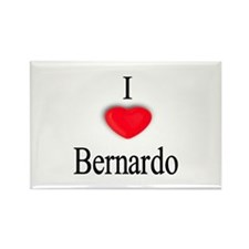 Bernardo Rectangle Magnet