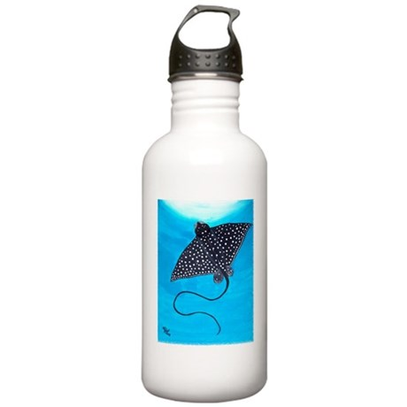 Kai Stainless Water Bottle 1.0L