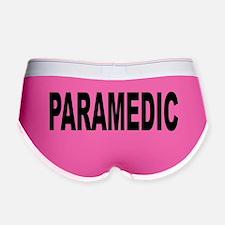 Paramedic Women's Boy Brief