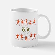 Trick or Treat_01 Mug