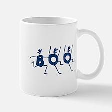 Boo_Dark Blue Mug