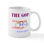 Ethically Challenged Mug