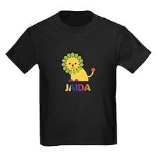 Jaida the Lion T