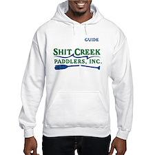 S Creek Paddlers Jumper Hoody