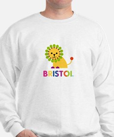 Bristol the Lion Sweatshirt