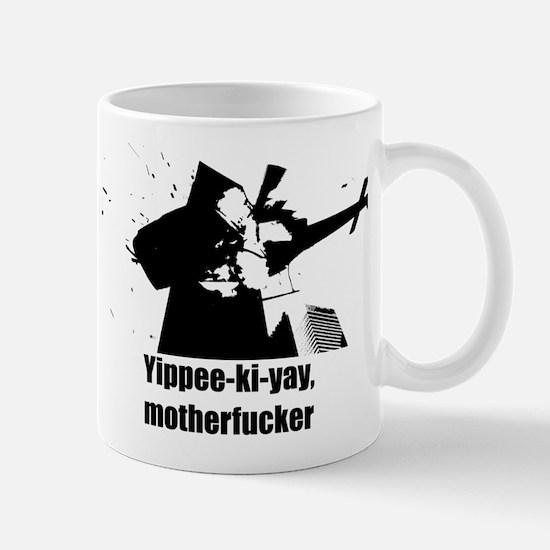 Yippee-ki-yay, Motherfucker - Mug