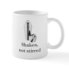 Shaken, Not Stirred - Mug