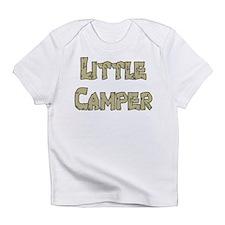 Little Camper Infant T-Shirt