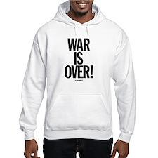War Is Over - Hoodie