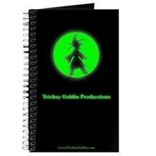 Tricksy Goblin Productions Journal