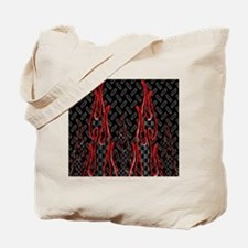 Funny Carbon fiber Tote Bag