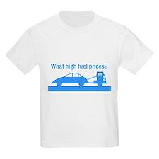 mobile fuel Kids T-Shirt