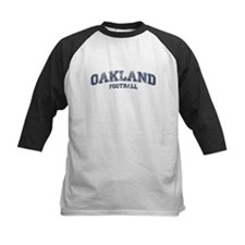 Oakland Football Tee