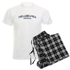 Philadelphia Football Pajamas