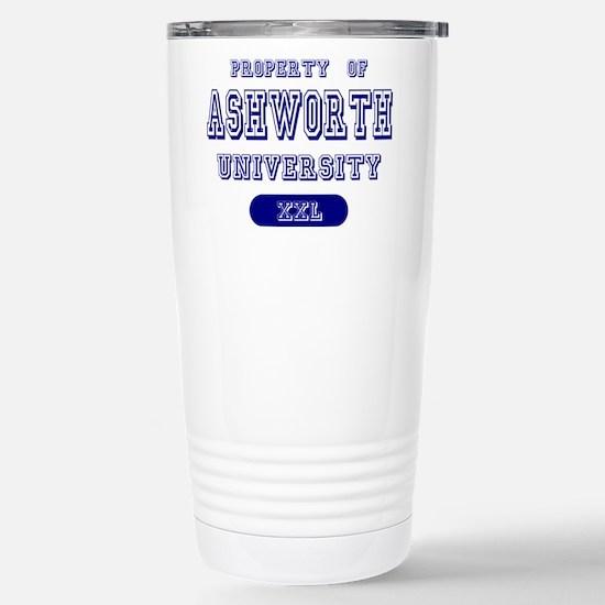 Cute Geneaology Travel Mug