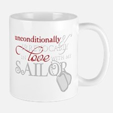 Unconditionally in Love with Mug