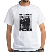 The cabinet of Dr Caligari Shirt