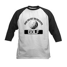 Got the balls for Golf Tee