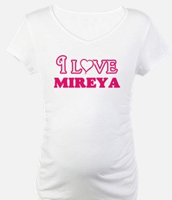 I Love Mireya Shirt