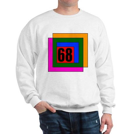 Triumph Rocket III Touring Sweatshirt