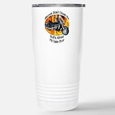 Triumph Rocket III Touring Thermos Mug