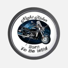 Triumph Rocket III Touring Wall Clock