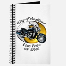Triumph Rocket III Touring Journal