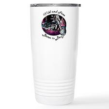 Triumph Rocket III Touring Travel Mug