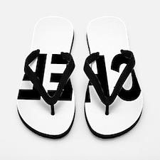 Chef Flip Flops