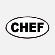 Chef Patches
