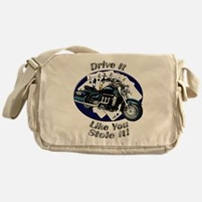 Triumph Rocket III Touring Messenger Bag