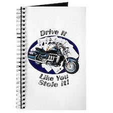 Triumph Rocket III Touring Journal